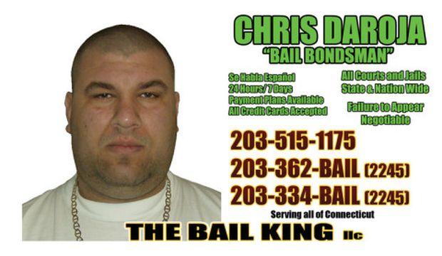 Bail Bondsman CT