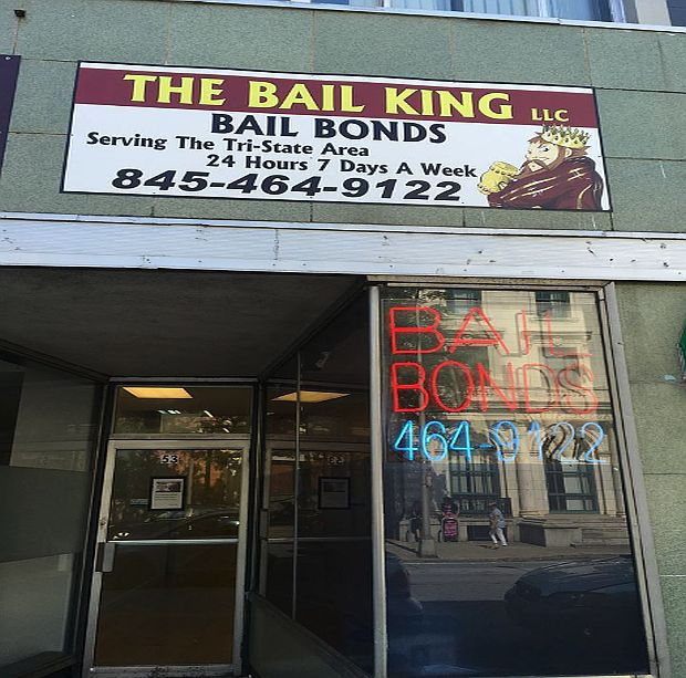 CT Bail Bonds