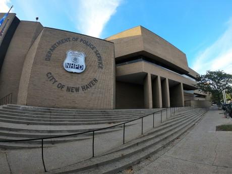 New Haven CT Bail Bonds