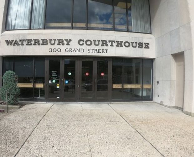 Bail Bondsman Waterbury CT