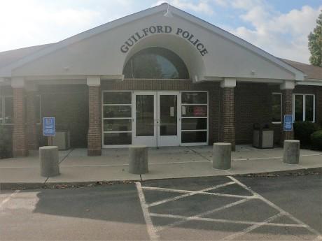Guilford CT Bail Bondsman