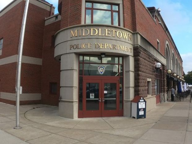 Middletown CT Bail Bondsman