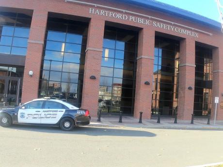 Hartford CT Bail Bondsman