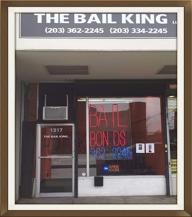 CT Bail Bondsman